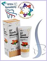 Крем ФРУКТОВЫЙ Tooth Mousse [Тус мус Тусс мусс], 40 гр.| 35 мл.