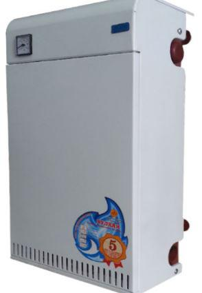 Котли газові Корді АОГВ 7 ВПЕ двоконтурний, парапетний.