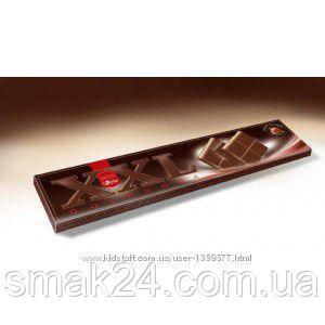 Шоколад XXL Leona с ореховым кремом Македония 180г