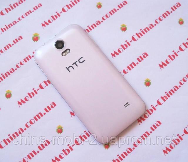 копия нтс м8 2 сим-карты смартфон