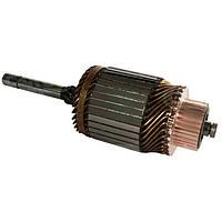 Ротор стартера Исузу Isuzu (1983-1987); 12V/1.3KW