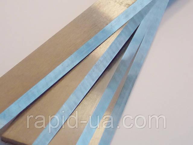 Первая заточка фуговальных, строгальных ножей БЕСПЛАТНО для клиентов которые купили ножи на суму от 2000 грн (вы платите только за пересылку ножей)