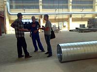 Вентиляция и кондиционирование, проектирование, монтаж, подбор оборудования, гарантия, обслуживание