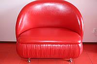"""Офисный диван"""" Джаз"""" Красный"""