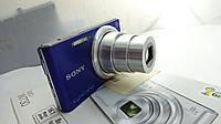 СПЕШИ!  Фотоаппарат Sony W730 16Mp/8xZoom/HD