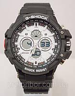 Мужские наручные часы Casio G-Shok копия, Касио противоударные