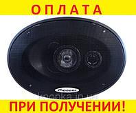 Автоакустика Pioneer TS-A6942S 1000W