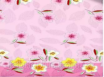 Полисатин диз: 20-1227 pink