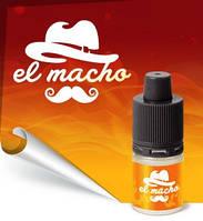 Мужские капли для повышения потенции El Macho