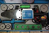 Паяльник для пластиковых труб KRAISSMANN 2400EMS6