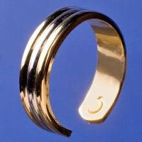 Магнитное кольцо - Стиль,