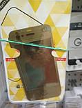 Стекло front and back for iPhone 5/5S/SE набор переднее и заднее, фото 2