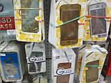Стекло front and back for iPhone 5/5S/SE набор переднее и заднее, фото 6