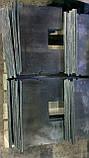 Лазерная резка металла (Альянс Сталь), фото 4