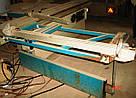 Форматный станок Griggio 1243 б\у для раскроя ДСП 2003 года выпуска, фото 3