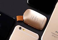 Ikos K1S адаптер для 2 sim карты в iPhone iPhone 6/6s, Gold
