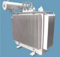 ТМ-630 Трансформатор силовой трехфазный масляный мощностью 630 кВА