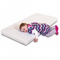 Матрас детский в кроватку Danpol Eco Komfort (кокос-поролон) 10 см