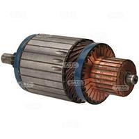 Ротор стартера JEEP; 12V/1.1KW