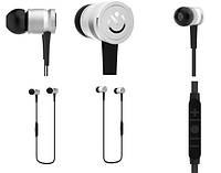 СУПЕР Блютуз (Bluetooth 4.1)наушник JAKCOMBER WE2 без лишних проводов с микрофоном Быстрая Зарядка На магнитах