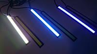 Дневные ходовые огни - LED - Daytime running lamp (17см полоски)