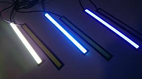 Дневные ходовые огни - LED (17см полосы), фото 2