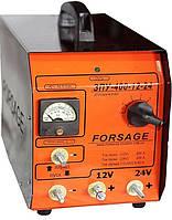 Зарядно-пусковое устройство Forsage ЗПУ 400-12-24