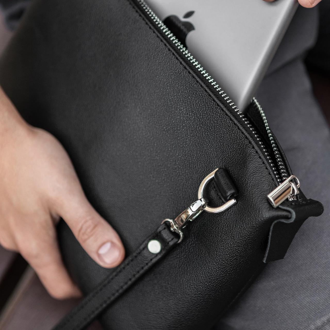 1d1ddf66a7a0 Мужская кожаная сумка, барсетка, клатч - Интернет-магазин товаров для  здоровья и спорта