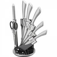 RS\KN 8000-08 Набор ножей из нержавеющей стали на подставке