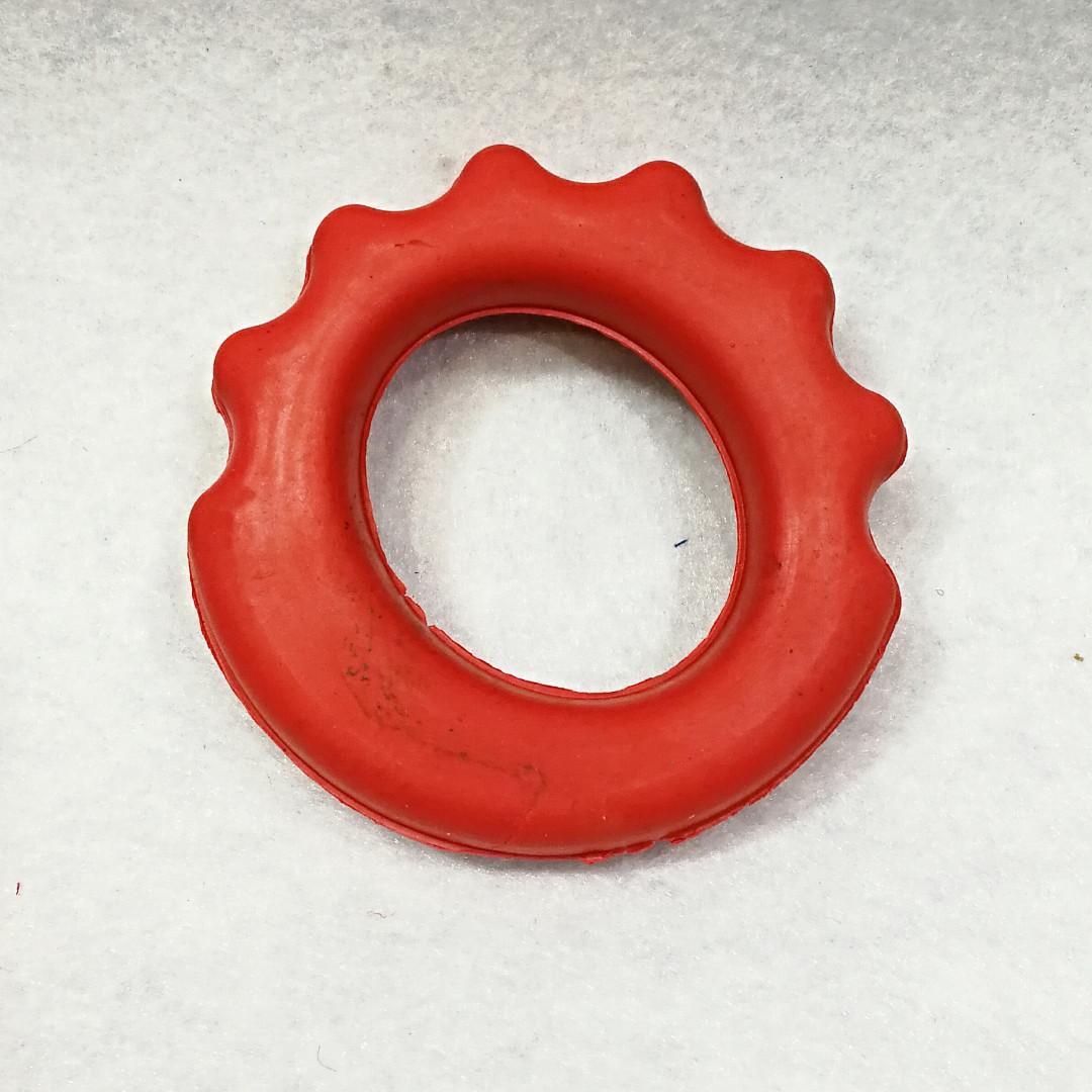 Эспандер резина, под пальцы. Эспандер «резиновое кольцо»