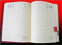 Ежедневники с логотипом, блокноты ежедневники датированные, недатированные с печатью.