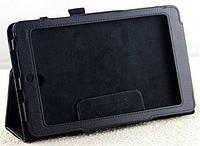 Чехол для планшета Asus Memo Pad 8 ME180A Case Black, фото 1