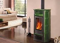 Е923 8 кВт - Печь на дровах Piazzetta Италия, фото 1