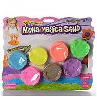 Песок для творчества