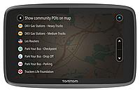 TomTom GO Professional 6250 WiFi (8PL6.002.12SIM.2)