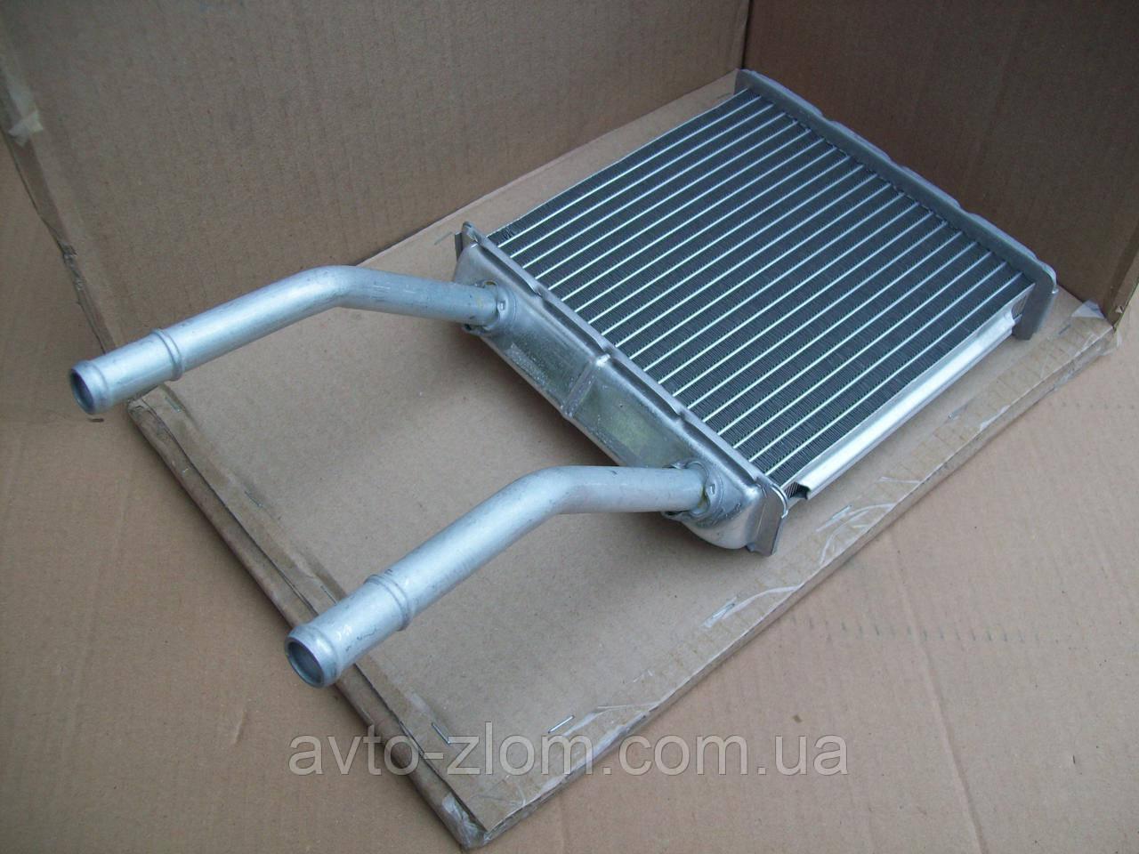 Радиатор печки (отопителя) Opel Vectra A, Опель Вектра A.