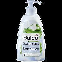 BALEA Жидкое крем-мыло для чувствительной кожи