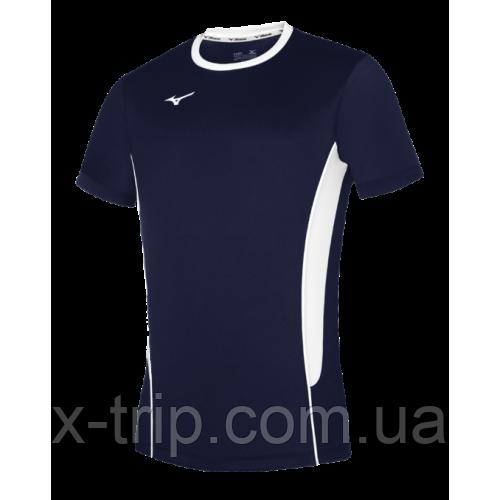 Футболка Mizuno Men Auth HIQ Tee (art. V2EA7001-14) - Kamchatka - туристическое снаряжение! в Днепре