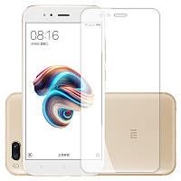 Защитное стекло для Xiaomi Mi 5X / A1 (KOOLIFE) - береги свой смартфон с молоду!