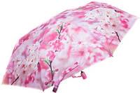 Зонт женский с ярким рисунком, автоматический ZEST Z23945-20 Антиветер
