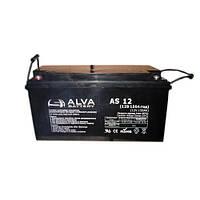 ALVA АКБ AS12-200