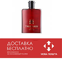 Тестер Trussardi Uomo Red 100 ml