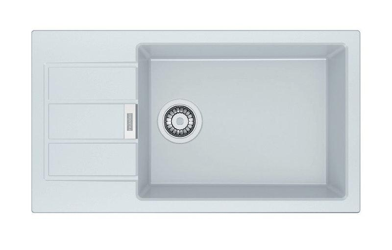 Мойка кухонная Franke SID 611-78 XL Slim белый