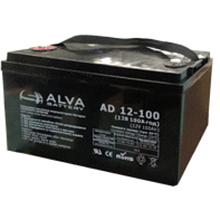 АКБ AS12-100-ALVA