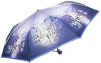 Зонт с ярким рисунком, для женщин, полный автомат ZEST Z23945-24 Антиветер