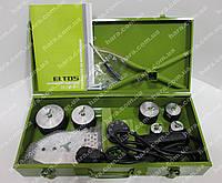 Паяльник для пластиковых труб Eltos ППТ-1800, фото 1