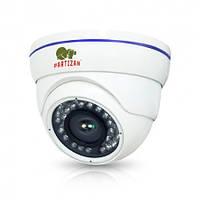 IPD-5SP-IR POE купольная IP-видеокамера