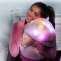 МАКСИ 140х200 см. Светящиеся одеяло, LED-одеяло, 140х200 см от www.SuperLife.com.ua, фото 1
