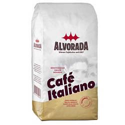 Кофе ALVORADA IL Caffe Italiano в зернах 500 г