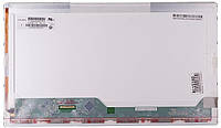 "Матрица 17.3"" B173RW01 V.0 (1600*900, 40pin, LED, NORMAL, глянцевая, разъем слева внизу) для ноутбука"